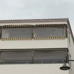 Aussenrollos Balkon