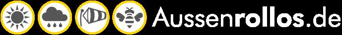 Aussenrollos.de Logo